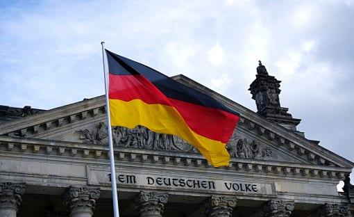 German flag - Learn German Easily