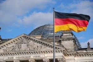 capital of Berlin