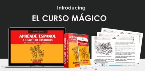 USp_El-Curso-Magico